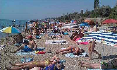 Нажмите на изображение для увеличения Название: Пляж в Ильичевске.jpg Просмотров: 132 Размер:99.8 Кб ID:152