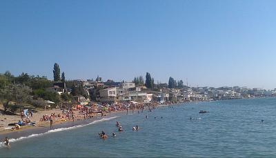 Нажмите на изображение для увеличения Название: Пляжи на черном море.jpg Просмотров: 112 Размер:96.8 Кб ID:154