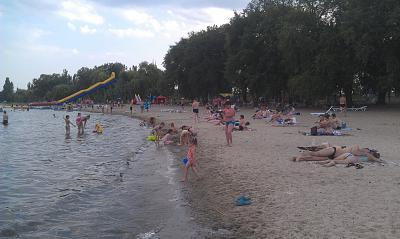 Нажмите на изображение для увеличения Название: Пляж на лимане.jpg Просмотров: 11 Размер:97.0 Кб ID:406